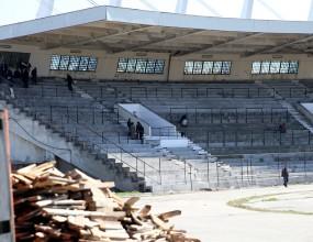 """Локо Сф се връща в """"Надежда"""" - приема Ботев Пд и Левски на своя стадион (видео)"""