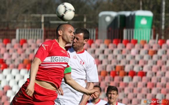 ЦСКА бие в контрола с впечатляващи голове на младоци (видео+галерия)