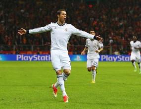 "Реал Мадрид оглави класация на списание ""Форбс"""