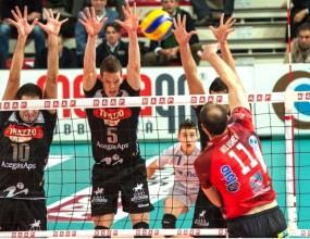 Страхотен Дани Милушев с 23 точки, Сора на победа от финала в Серия А2