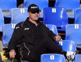 Кокала към Ристосков: Ей, дебелак, защо свири за Левски? (видео)