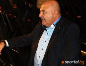 Венци Стефанов: Берое може да ни изненада само със съдиите