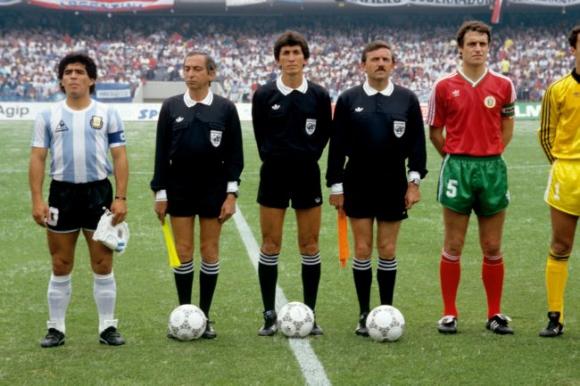 """""""От скрина"""": Как шашваме югославяните през 1985 и кои взеха екипировката на Марадона в Мексико?"""