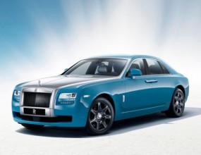 Rolls-Royce празнува едновековен юбилей