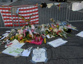 Организаторите на маратона в Лондон даряват $100 000 за жертвите в Бостън