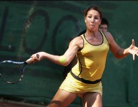 Елица Костова се отказа на 1/4-финалите в Египет