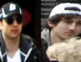 Заподозрените за атентата в Бостън са братя чеченци