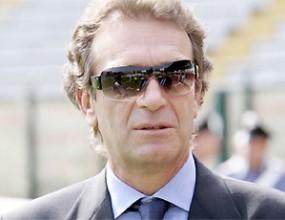 Каляри поиска от съда да отмени служебната загуба от Рома