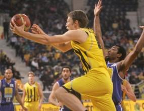 Везенков и Арис спечелиха първенството на Солун