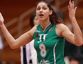 Без Ева Янева в националния отбор