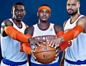 Най-скъпите отбори в NBA