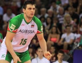Тодор Алексиев пропуска контролите със Сърбия