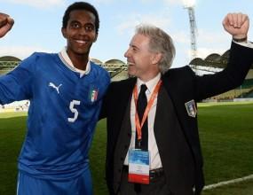 Русия срещу Италия на финала на европейското до 17 години