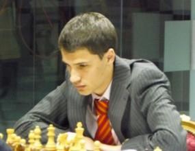Чепаринов с нова победа на европейското по шахмат
