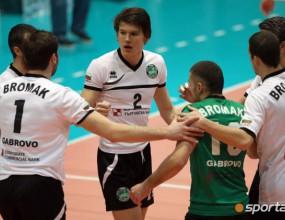 България само с два отбора в Европа