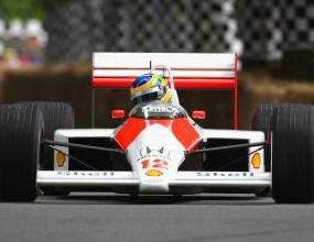 Хонда обявяват връщането си във Формула 1 тази седмица?