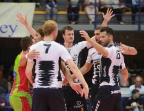 """И Перуджа отказа евротурнирите, Латина ще играе в """"Чалъндж къп"""""""