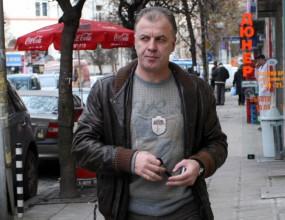 Наско Сираков: Боже, освободи Левски от тези бездарници