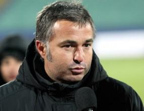 Ясен Петров ще открие софийската Ариана Аматьорска Лига 2013