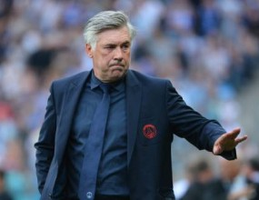 Анчелоти: Не са ми звъняли от Реал Мадрид