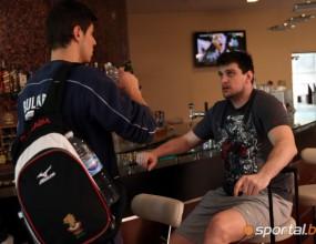 Добромир Димитров пропуска мачовете със Сърбия по технически причини… (ВИДЕО)