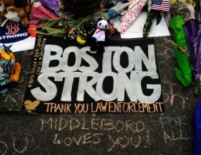 Организаторите на маратона в Бостън взеха нестандартно решение