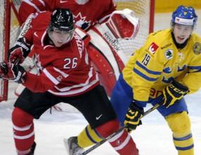 Швеция е последният полуфиналист на световното