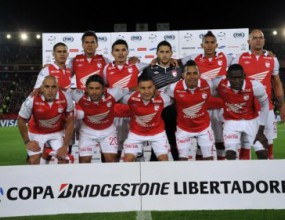 Олимпия (Асунсион) и Индепендиенте се класираха на 1/4-финал на Копа Либертадорес