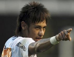 """""""Marca"""": Сантос иска 60 млн. евро за Неймар от Барса"""