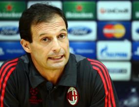 Берлускони не бил казал, че Алегри напуска Милан