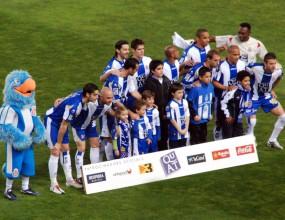 Отнеха лиценза на осем клуба от Примера Дивисион