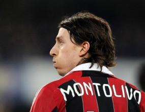 Монтоливо се завръща в групата на Милан