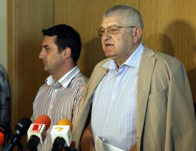 Шеф в БФ Волейбол се гласи за министър