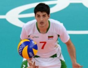 Тодор Скримов отпада от състава на България за първия приятелски мач със Сърбия