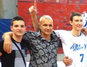 Христо Райчев: Доволен съм от мотивацията, с която играха момчетата