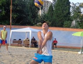 Асен Дапев: За чужбина ни е рано, но ще играем на всички турнири в България