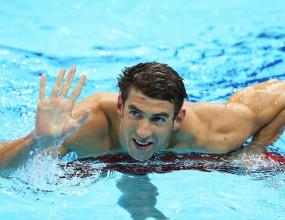 В САЩ: Майкъл Фелпс се връща в плуването