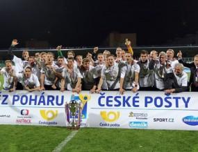Яблонец спечели Купата на Чехия по футбол