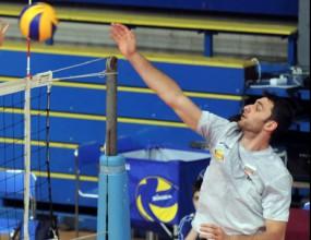 Соколов заби 28 точки (3 аса, 3 блока) на Сърбия, но те не стигнаха за победа (ВИДЕО)