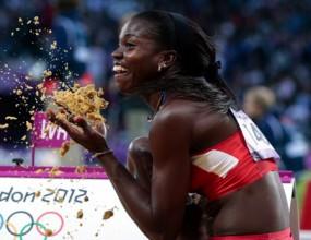 Колумбийка оглави световната ранглиста на троен скок