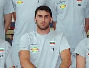 Цветан Соколов: Това беше една добра тренировка по време на игра (АУДИО)