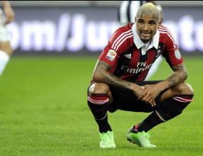 Милан без Боатенг срещу Сиена
