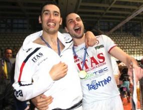 Волейболът е прекалено важен в Италия и ще намери начин за оцеляване в кризата