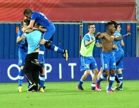 """Феноменален трилър на """"Герена""""! Левски отряза главата на шампионите (видео+галерии)"""