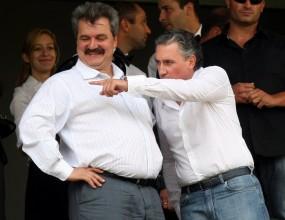 Батков обяви новия треньор на Левски