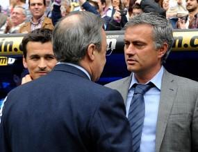 Реал Мадрид ще обяви раздялата с Моуриньо идната седмица