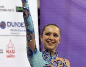 Силвия Митева със сребро от Световната купа в Минск