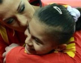 Три титли за Румъния на финалите на СК по спортна аеробика