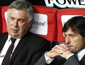 Леонардо призна: Анчелоти ни помоли да отиде в Реал Мадрид
