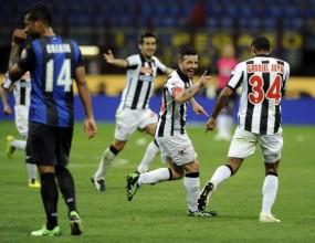 """Интер завърши кошмарния сезон с кошмар, """"Меаца"""" аплодира Ди Натале"""